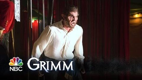 Grimm - Carnival Metamorphosia (Episode Highlight)
