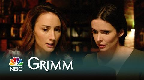 Grimm - Eve and Rosalee Make a Discovery (Episode Highlight)