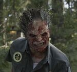 204 - Ryan Gilko infected in Stangebär form