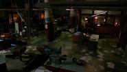 613-Destroyed precinct