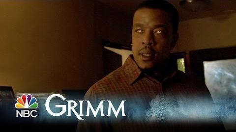 Grimm - Something's Gotten into Hank (Episode Highlight)
