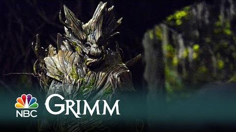 Grimm - You Can't Arrest a Tree (Episode Highlight)