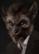 Vulpesmyrca arte conceptual - Wiki Grimm