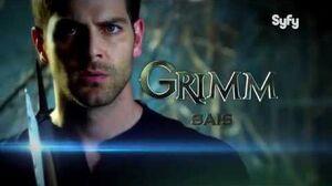 GRIMM Saison 4 Trailer FR-0