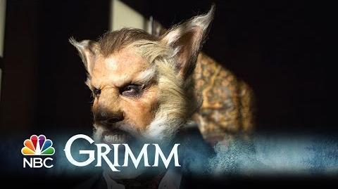 Grimm - Creature Profile Luison (Digital Exclusive)