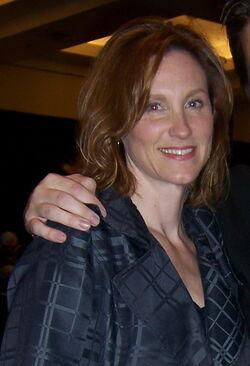 Judith Hoag 2005