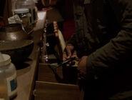 408-Hank finds the syringe