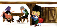 Haensel und Gretel Felicitas Kuhn sammelband 01