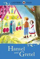 Haensel und Gretel Vera Southgate cover