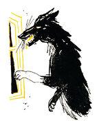 Wolf und die sieben Bernhard Nast 1
