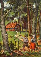 Haensel und Gretel Winkler 1943