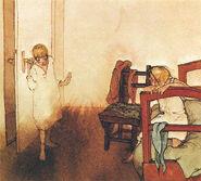 Haensel und Gretel Zwerger 1979 1