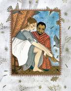 Aschenputtel Jane Ray 2000 3