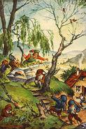 Schneewittchen Winkler 1943