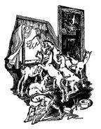 Wolf und die sieben Hans Cornaro