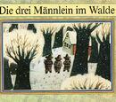 Die drei Männlein im Walde (Jürg Obrist)