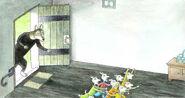 Wolf und die sieben The Tjong Khing 2