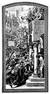 Aschenputtel Moritz von Schwind 1854