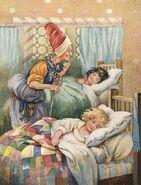 Haensel und Gretel unbekannt 3