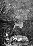 Schneewittchen Ludwig Emil Grimm 1825