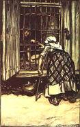 Haensel und Gretel Rackham 1909 3