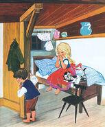 Haensel und Gretel Felicitas Kuhn Schreiber Verl 02