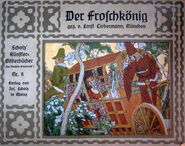 Froschkoenig Liebermann