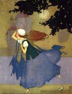 Cinderella Margaret Evans price 1920