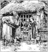 Haensel und Gretel Curt Liebich 1 1