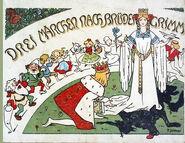 Drei-Märchen-nach-Brueder-Grimm Scholz 1910