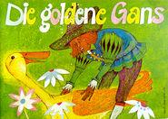 Goldene Gans Moritz Kennel 1974