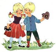 Haensel und Gretel Felicitas Kuhn sammelband 04