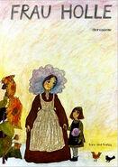 Frau Holle Bernadette cover