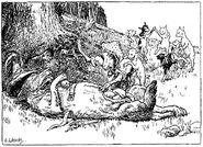 Wolf und die sieben Curt Liebich 2