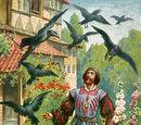 Die sieben Raben (Oskar Herrfurth)