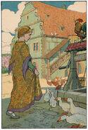 Frau Holle G A Stroedel 1