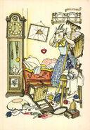 Wolf und die sieben Ruth Koser Michaels 3