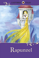 Rapunzel Vera Southgate cover