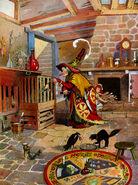 Haensel und Gretel Johnny Gruelle 1914 2