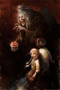 Haensel und Gretel unbekannt 2