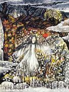 Schneewittchen Bettina Ansorge 02