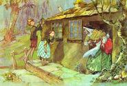 Haensel und Gretel Rene Cloke Jahr unbekannt 2