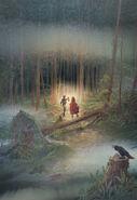 Haensel und Gretel Scott Plumbe