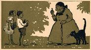 Haensel und Gretel Karl Muehlmeister