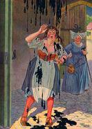 Frau Holle Bruno Grimmer 11
