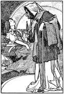 Dornroeschen Charles Robinson 1900