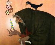 Haensel und Gretel Herbert Leupin 5