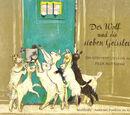 Der Wolf und die sieben Geißlein (Felix Hoffmann)