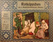 Rotkaeppchen Schmidhammer