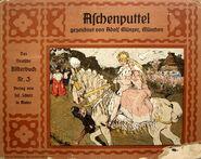 Aschenputtel Adolf Muenzer cover 1